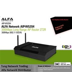 Alfa AIP W525H PowerMax 2 802.11b/g/n High Power